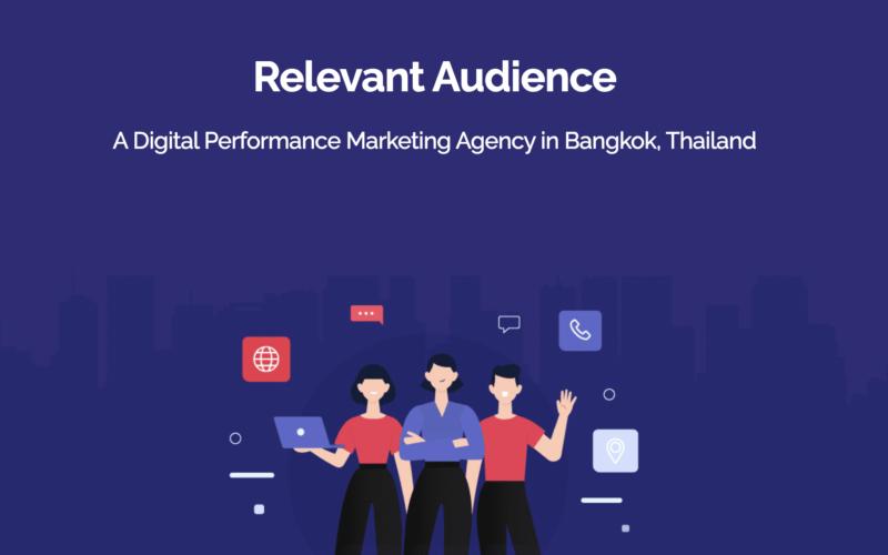 Digital Performance Marketing Agency in Bangkok